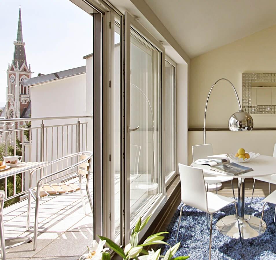 Premium Apartments Wien & Graz – Rafael Kaiser