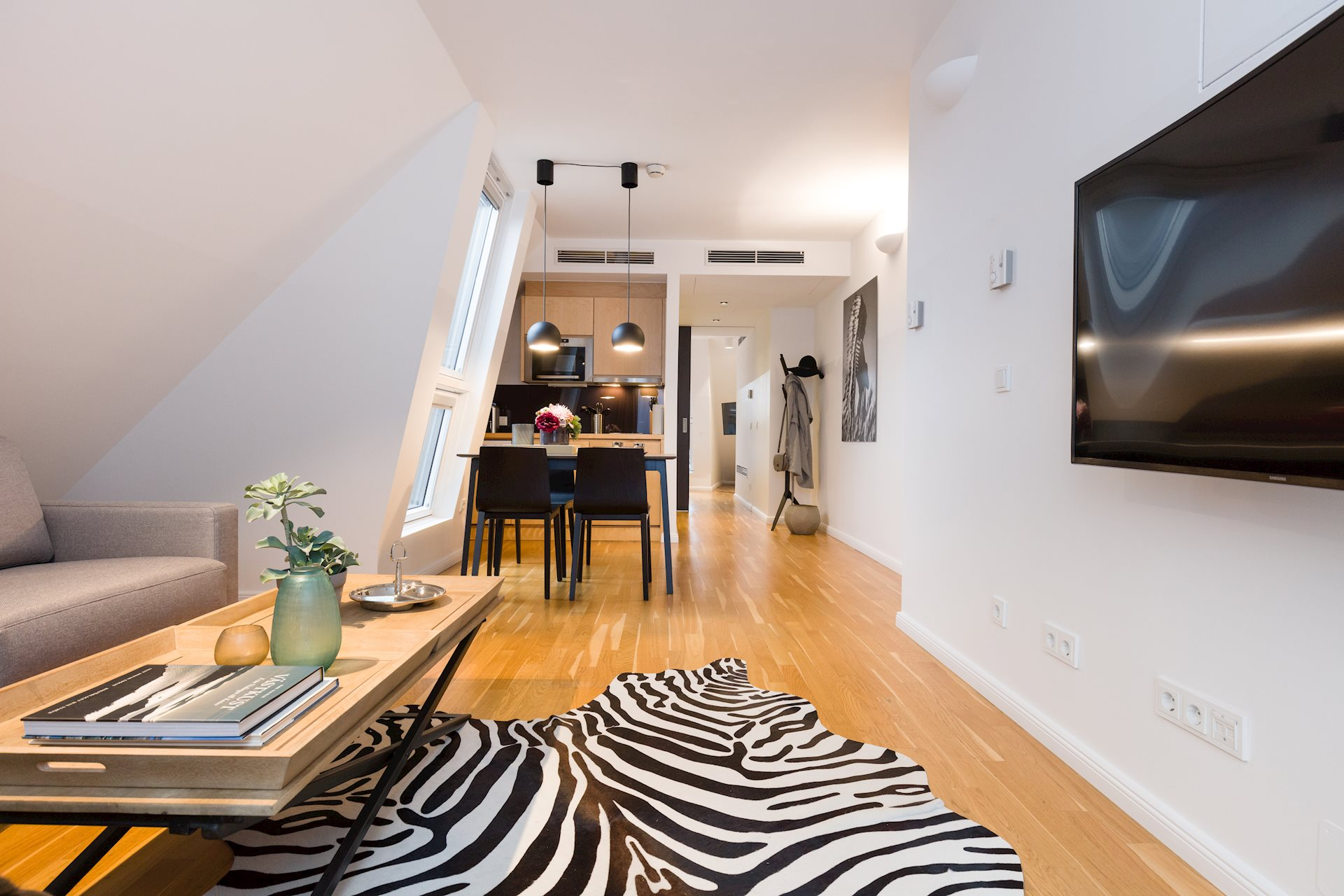 Premium Apartments Vienna & Graz – Rafael Kaiser